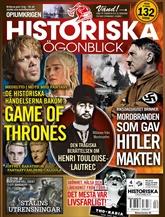 Tidningen Historiska Ögonblick