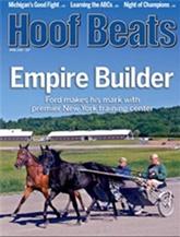 Hoof Beats Magazine