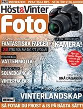 Höst & Vinter Foto prenumeration