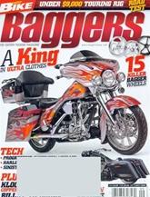 Hot Bike Baggers prenumeration