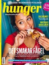 Tidningen Hunger