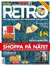Tidningen Hus & Hem Retro
