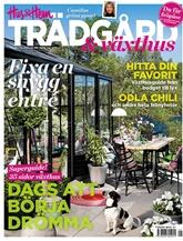 Tidningen Hus & Hem Tr�dg�rd