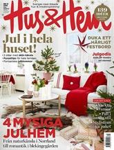 Tidningen Hus & Hem