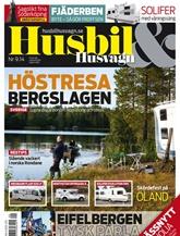 Husbil & Husvagn prenumeration