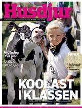 Tidningen Husdjur