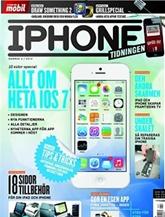Iphonetidningen