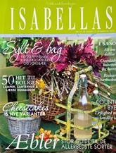 Tidningen Isabellas