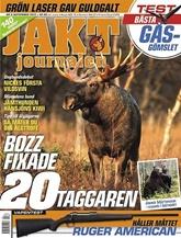 Tidningen Jaktjournalen