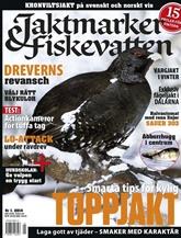 Tidningen Jaktmarker & Fiskevatten