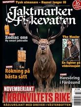 Jaktmarker & Fiskevatten prenumeration