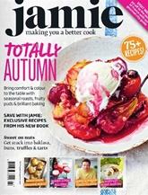 Jamies Magazine prenumeration