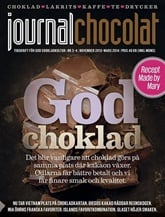 Tidningen Journal Chocolat