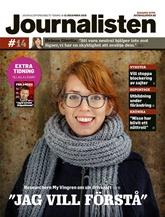 Tidningen Journalisten
