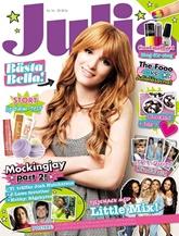 Tidningen Julia