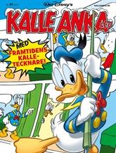 Kalle Anka & C:o prenumeration