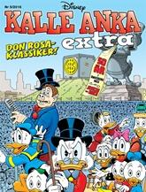 Kalle Anka Extra prenumeration