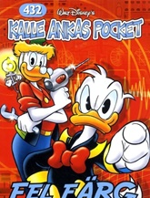 Kalle Ankas Pocket prenumeration