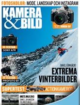 Tidningen Kamera & Bild