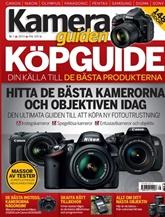 Tidningen KameraGuiden