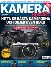 Tidningen KameraSpecial