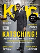 Tidningen King