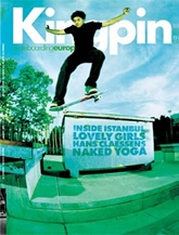 Kingpin Magazine prenumeration
