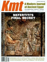 Kmt, A Modern Journal Of Ancient Egypt prenumeration