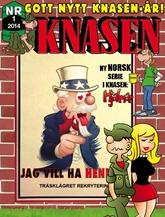 Tidningen Knasen