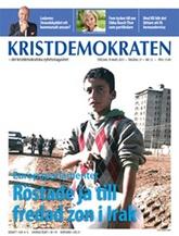 Tidningen Kristdemokraten
