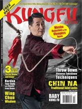 Kung Fu Ti Chi Magazine prenumeration