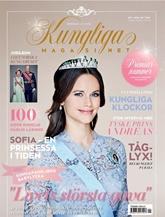 Tidningen Kungliga Magasinet