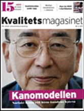 Kvalitetsmagasinet prenumeration