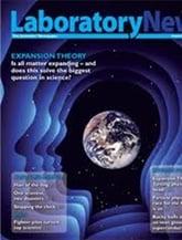 Laboratory News prenumeration