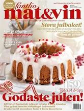 Lantliv Mat & Vin prenumeration