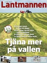 Tidningen Lantmannen