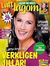 Tidningen L�tt & Lagom