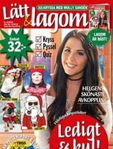 Tidningen Lätt & Lagom