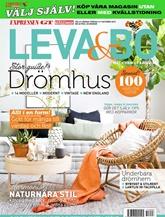 Leva & Bo prenumeration