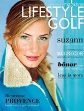 Lifestylegolf Magazine prenumeration