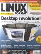 Linux Format DVD