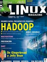 Linux Magazine (UK Edition) prenumeration