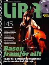 Tidningen Lira Musikmagasin