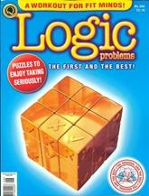 Logic Problems prenumeration