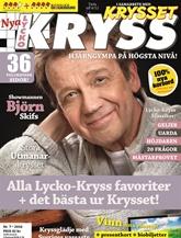 Tidningen Lycko-Kryss