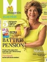Tidningen M-magasin