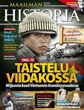 Maailman Historia prenumeration