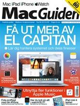 Tidningen MacGuiden