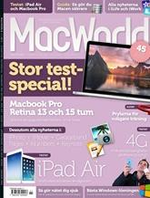 MacWorld prenumeration