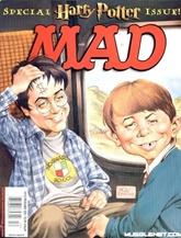Mad prenumeration